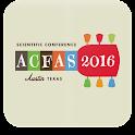 ACFAS 2016 icon