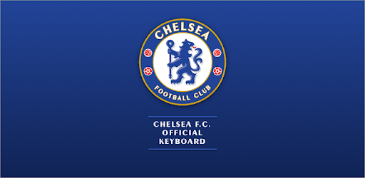 Chelsea FC Official Keyboard