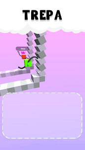 Draw Climber MOD (Unlimited Coins) 8