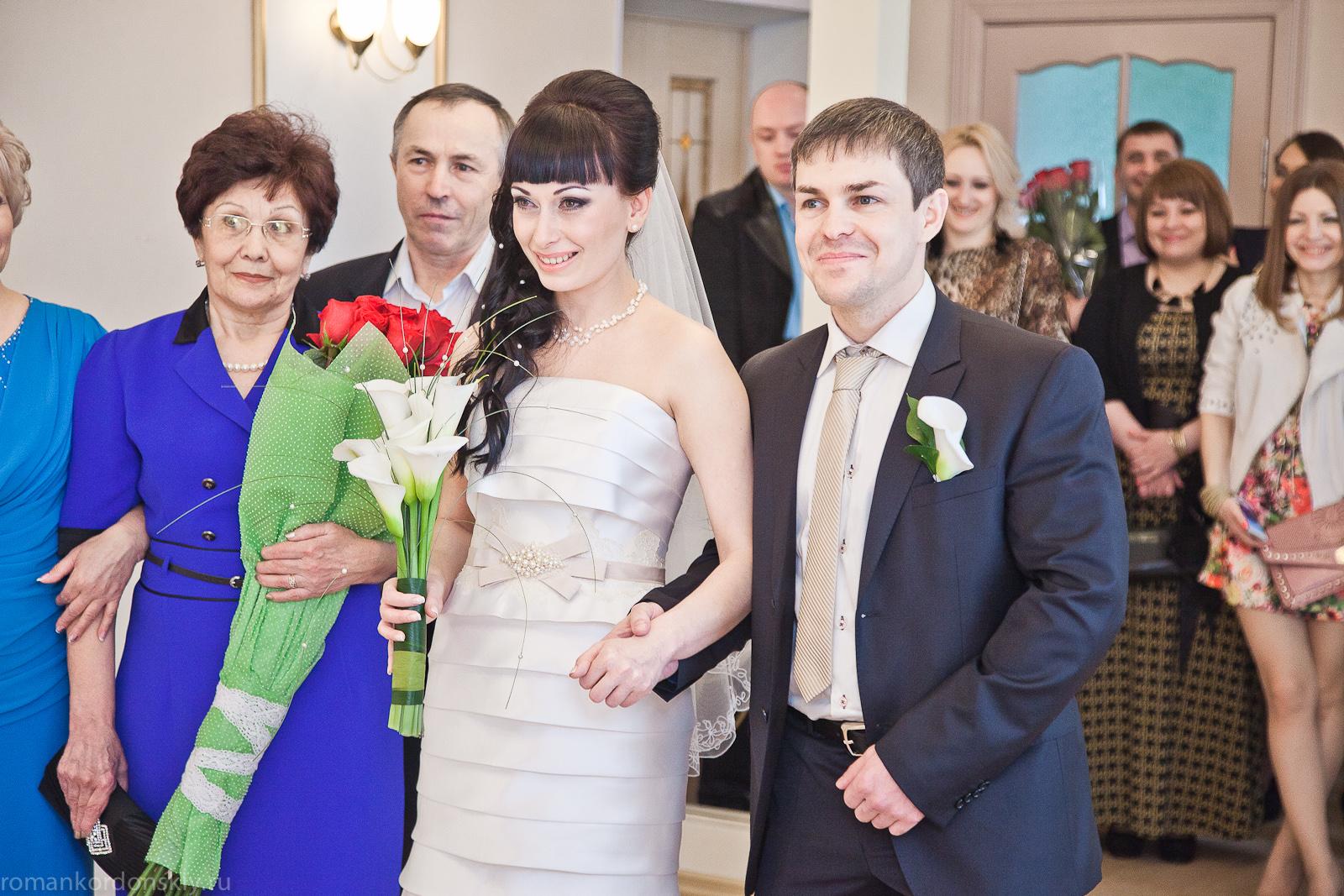 Роман Кордонский в Хабаровске