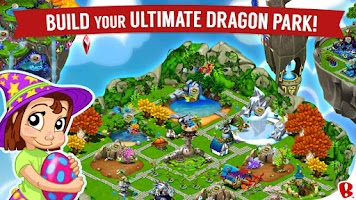 Screenshot of DragonVale