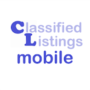 cl mobile\u2122pro - Browser for Classified listings