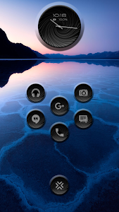 Twisted Dark - Icon Pack v1.5