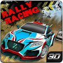 Fast Rally Racer Drift 3D icon