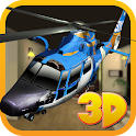 RC Toy Helicopter Simulator 3D icon