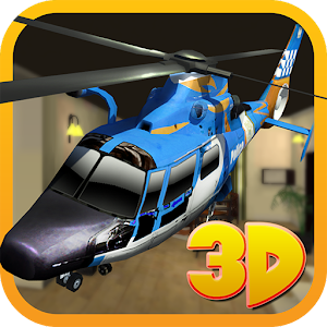 RC Toy Helicopter Simulator 3D for PC and MAC