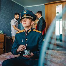 Wedding photographer Evgeniy Sukhorukov (EvgenSU). Photo of 19.08.2018