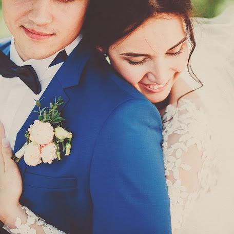 Wedding photographer Anastasiya Fedyaeva (naisi). Photo of 23.10.2017