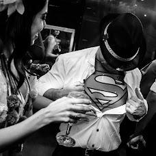 Wedding photographer José Alvarez (JoseManuelAlva). Photo of 03.02.2018
