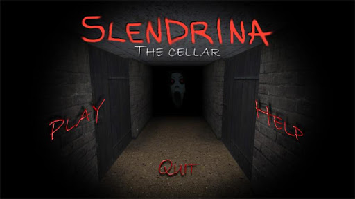 Slendrina:The Cellar (Free) 1.8 screenshots 1