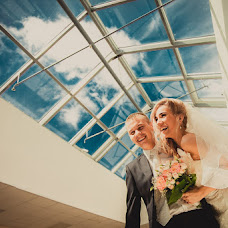 Wedding photographer Ivan Vorozhcov (IVANPM). Photo of 01.08.2013