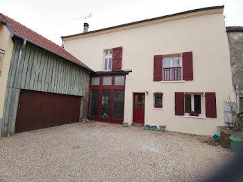 ferme à Conflans-Sainte-Honorine (78)