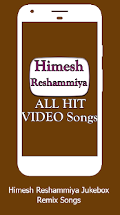 Himesh Reshammiya ALL Video Songs Latest Hindi App - Apps en