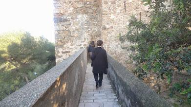 Photo: Camino a la Torre de la Mazmorra