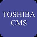 Toshiba CMS Admin