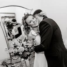Wedding photographer Konstantin Morozov (morozkon). Photo of 06.08.2017