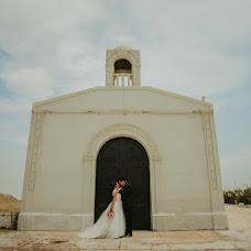 Wedding photographer Majo Vasquez (Majo). Photo of 12.09.2018