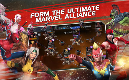 MARVEL Contest of Champions 21.0.0 Cheat screenshots 2