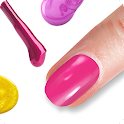 YouCam Nails Manicura Portatil icon