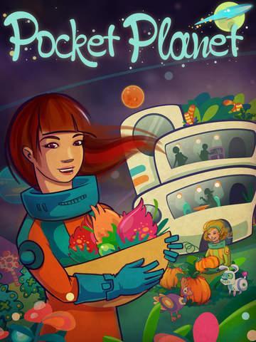 Pocket Planet: Origins