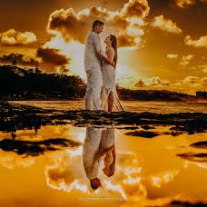 Wedding photographer Walison Rodrigues (WalisonRodrigue). Photo of 08.04.2018