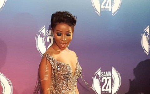 In Pictures All The Sama24 Red Carpet Action