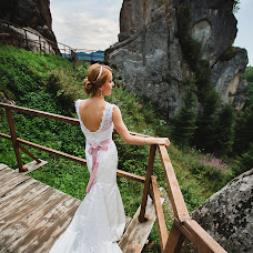 Wedding photographer Nadya Vinnikova (VinnikovaN). Photo of 14.08.2015
