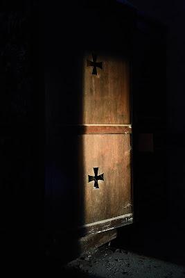 Sacrestia.. di Photobyas Paolo Biasibetti