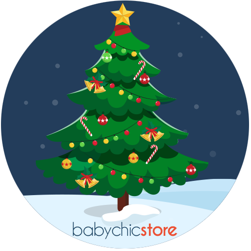Calendario dell\\\'Avvento - BabyChicStore