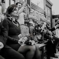 Wedding photographer Alisa Leshkova (Photorose). Photo of 24.04.2017