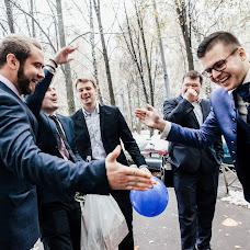 Wedding photographer Viktor Odincov (ViktorOdi). Photo of 08.01.2018