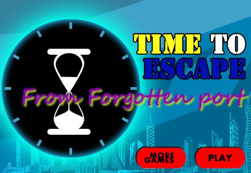 ForgottenPortEscape