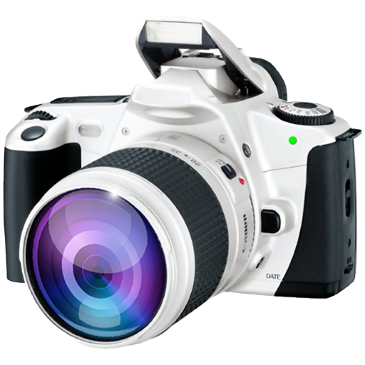 Fast Camera - HD Camera Professional app for Android