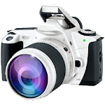 Fast Camera - HD Camera Professional Icon