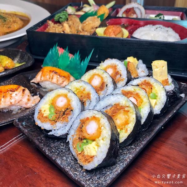 紅瓦町炸蝦壽司