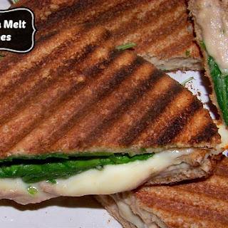 Lighten Up That Tuna Melt