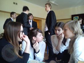 Photo: Egzaminy gimnazjalne 2013