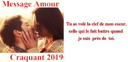 Sms Amour Craquant 2019 Android App On Appbrain