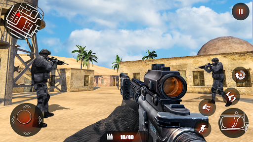 Earth Battle Attack Special Forces 1.0 {cheat|hack|gameplay|apk mod|resources generator} 5