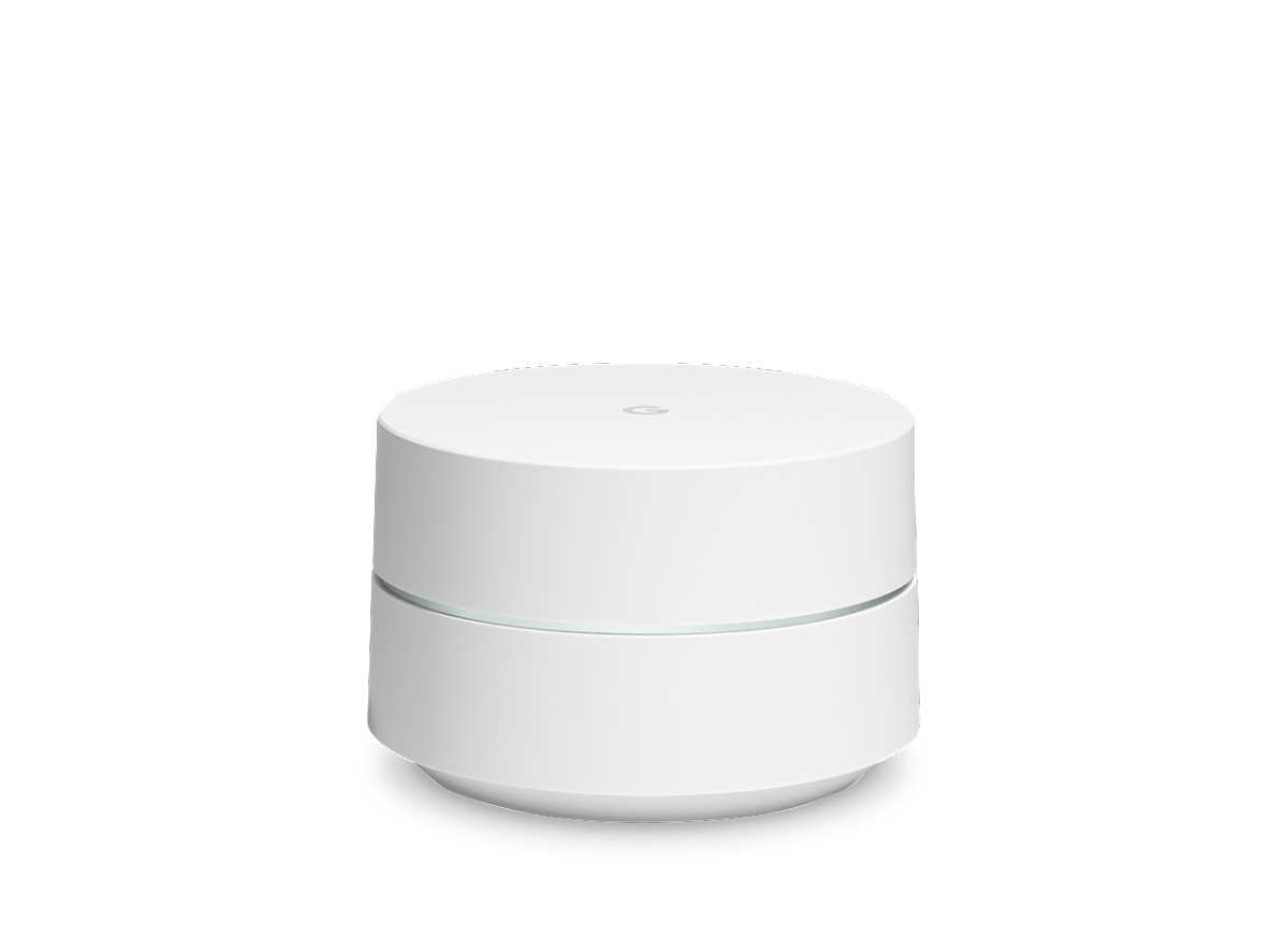 Google WiFi in San Antonio, TX