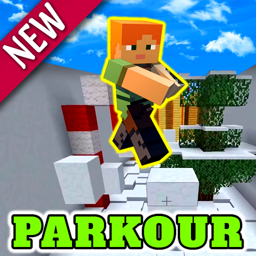 App Insights: Parkour Games in Minecraft Map | Apptopia