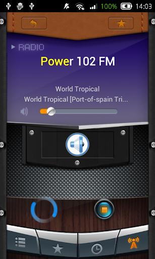 Radio Trinidad Tobago