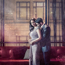 Wedding photographer Shane Ephraims (vanityimage). Photo of 04.09.2014