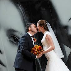 Wedding photographer Aleksandr Guzhov (AlexGuzhov). Photo of 04.10.2015