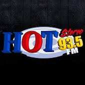 Hot Stereo 93.5