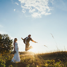 Wedding photographer Nadezhda Vyborova (PhotoNadia). Photo of 25.11.2014
