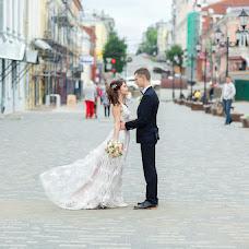 Wedding photographer Andrey Zakharischev (Fotosahar). Photo of 24.08.2017
