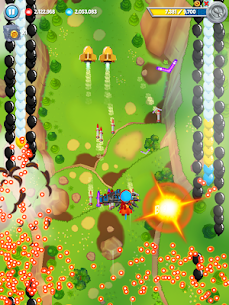 Bloons Supermonkey 2 Mod Apk (Unlimited money) 4