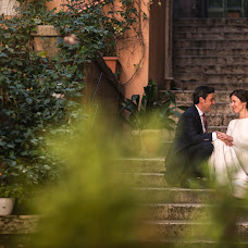 Wedding photographer Andrea Cofano (cofano). Photo of 25.10.2018
