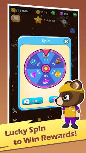 Super Miner Trip screenshot 3